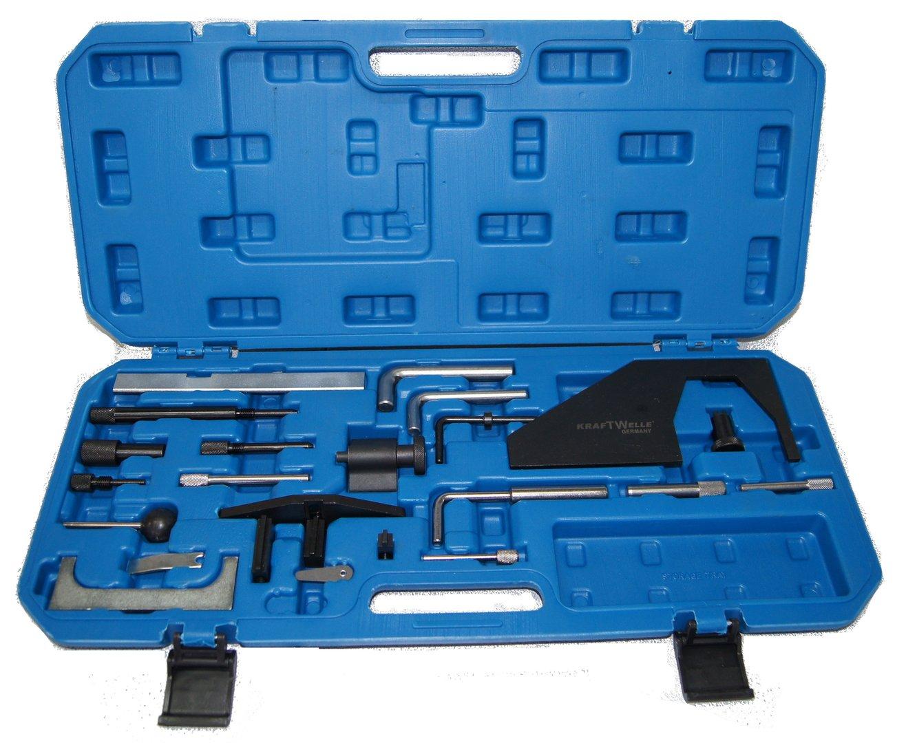 Motor Arretierwerkzeug Einstell Zahnriemen Werkzeug Satz Ford Focus Fiesta